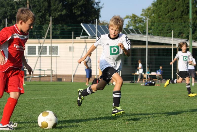 E-Jugend gewinnt auch zweites Saisonspiel Img_6842
