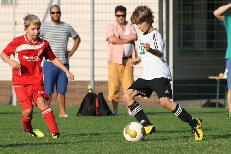 E-Jugend gewinnt auch zweites Saisonspiel Img_6843