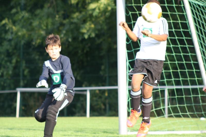 E-Jugend gewinnt auch zweites Saisonspiel Img_6844