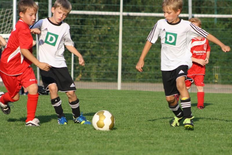E-Jugend gewinnt auch zweites Saisonspiel Img_6846