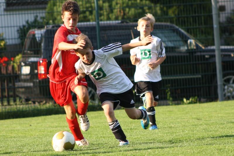 E-Jugend gewinnt auch zweites Saisonspiel Img_6847