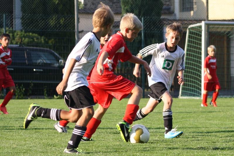 E-Jugend gewinnt auch zweites Saisonspiel Img_6849