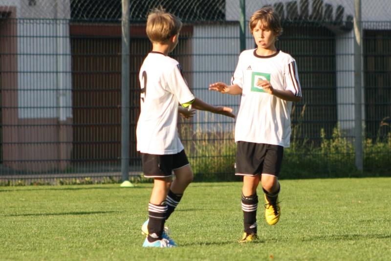 E-Jugend gewinnt auch zweites Saisonspiel Img_6850