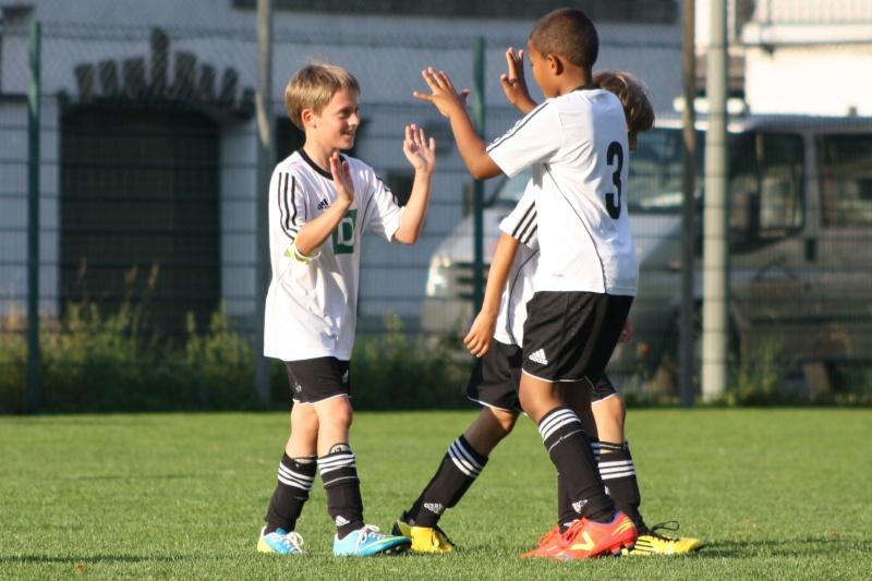 E-Jugend gewinnt auch zweites Saisonspiel Img_6851