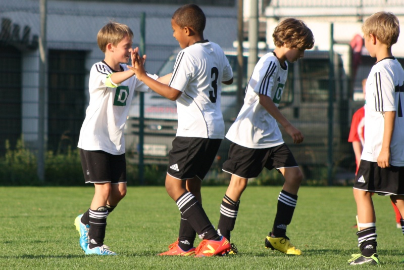 E-Jugend gewinnt auch zweites Saisonspiel Img_6852