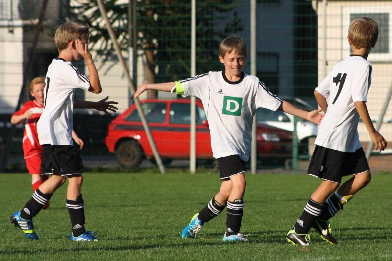 E-Jugend gewinnt auch zweites Saisonspiel Img_6853