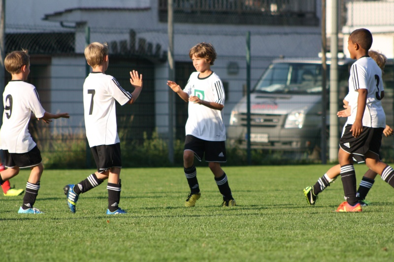 E-Jugend gewinnt auch zweites Saisonspiel Img_6854