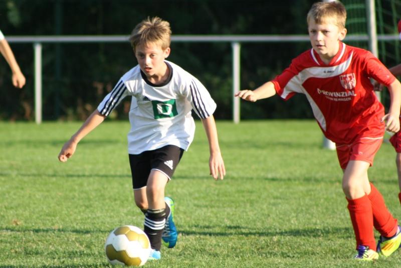 E-Jugend gewinnt auch zweites Saisonspiel Img_6855