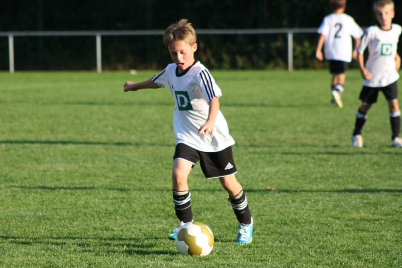E-Jugend gewinnt auch zweites Saisonspiel Img_6858