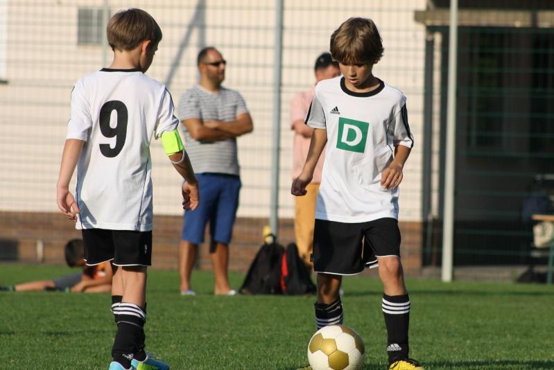 E-Jugend gewinnt auch zweites Saisonspiel Img_6859