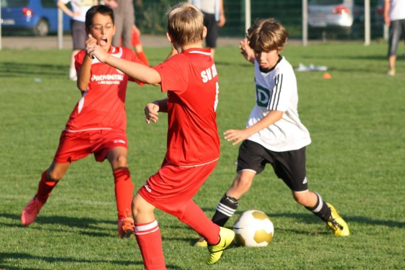 E-Jugend gewinnt auch zweites Saisonspiel Img_6860