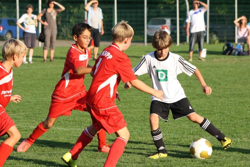 E-Jugend gewinnt auch zweites Saisonspiel Img_6861