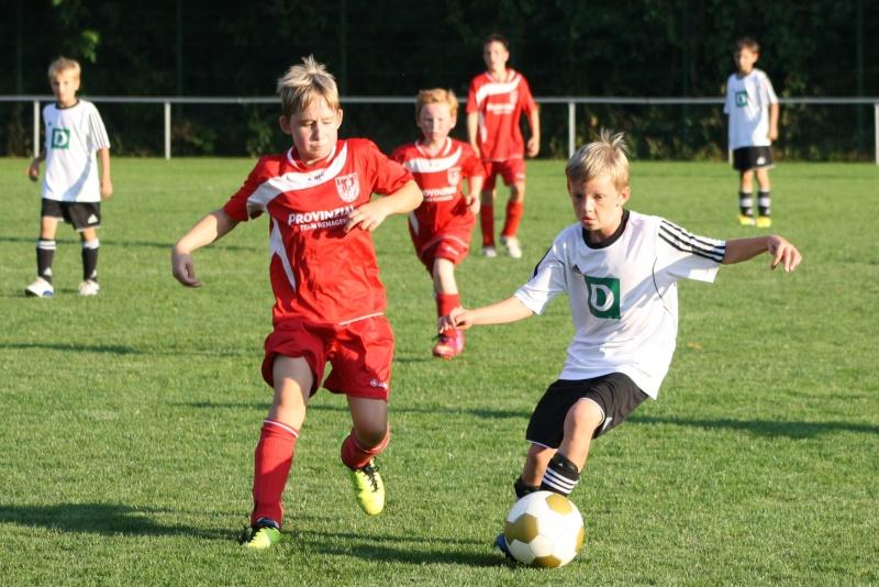 E-Jugend gewinnt auch zweites Saisonspiel Img_6864