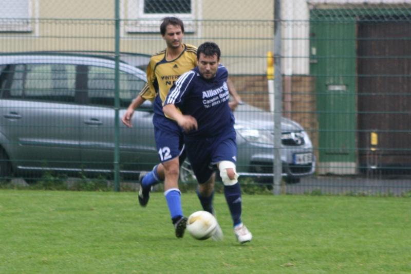 4.Spieltag: BaWa - SG Kempenich/Spessart 3:2 (1:1) Img_6910