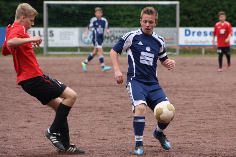 3.Spieltag: JSG Mayschoß/Dernau - BaWa 0:5 (0:2) Img_6915