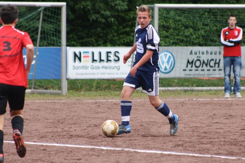 3.Spieltag: JSG Mayschoß/Dernau - BaWa 0:5 (0:2) Img_6923