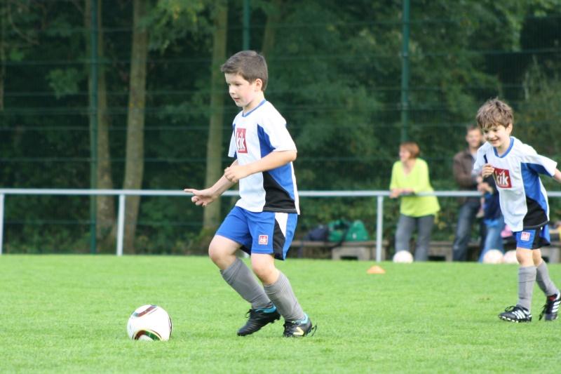 2.Spieltag: BaWa - SG Westum/Löhndorf Img_6956