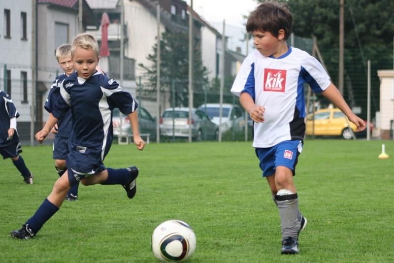 2.Spieltag: BaWa - SG Westum/Löhndorf Img_6958