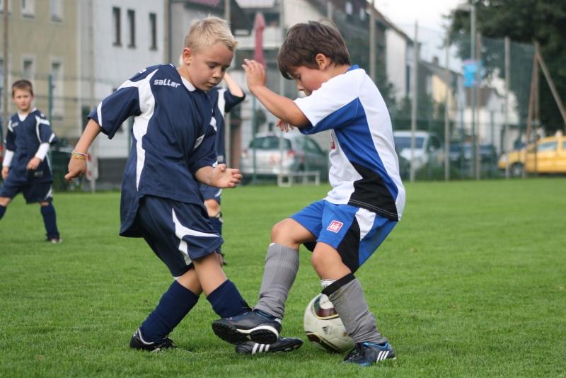 2.Spieltag: BaWa - SG Westum/Löhndorf Img_6959