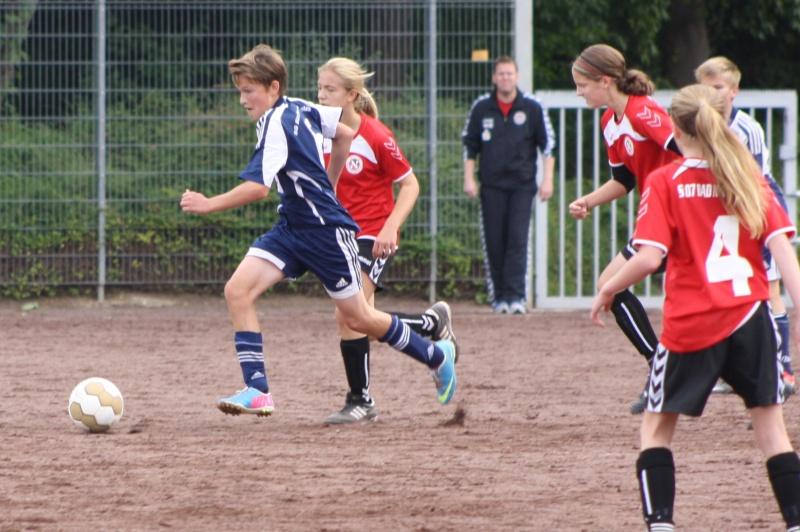 4.Spieltag: BaWa - SC 07 Bad Neuenahr 2:0 (0:0) Img_7036