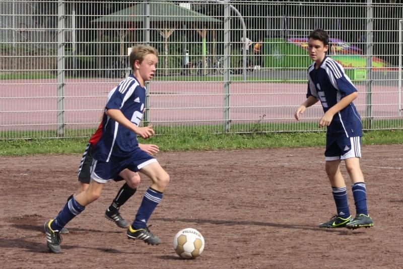 4.Spieltag: BaWa - SC 07 Bad Neuenahr 2:0 (0:0) Img_7040