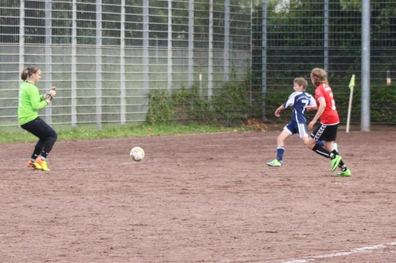 4.Spieltag: BaWa - SC 07 Bad Neuenahr 2:0 (0:0) Img_7042