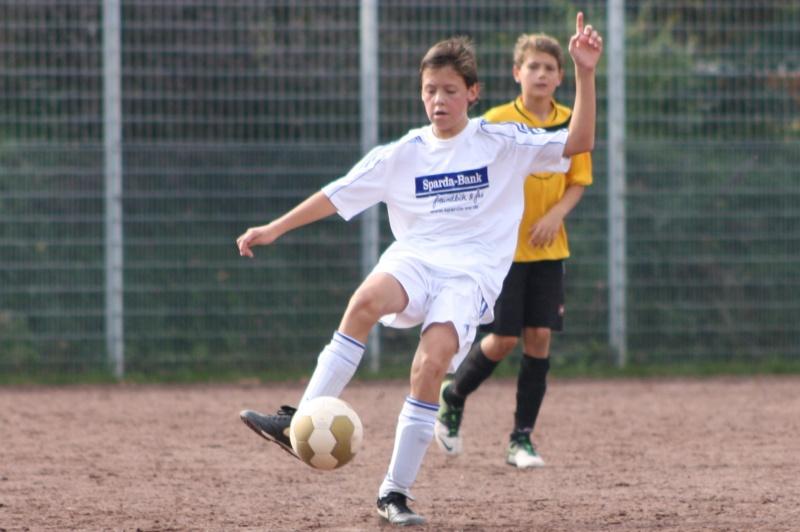 4. Spiel: SG Bachem/Walporzheim - SC Sinzig 2:3 (0:2) Img_7043