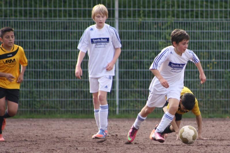 4. Spiel: SG Bachem/Walporzheim - SC Sinzig 2:3 (0:2) Img_7047