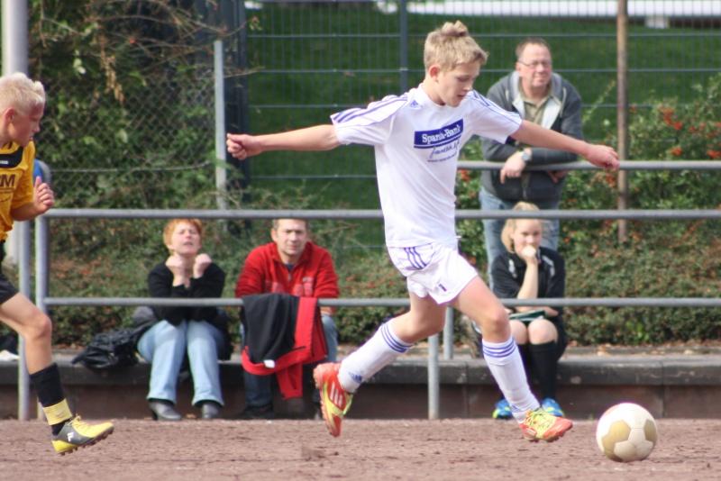 4. Spiel: SG Bachem/Walporzheim - SC Sinzig 2:3 (0:2) Img_7048