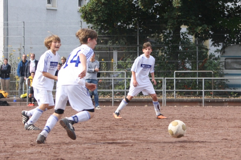4. Spiel: SG Bachem/Walporzheim - SC Sinzig 2:3 (0:2) Img_7049