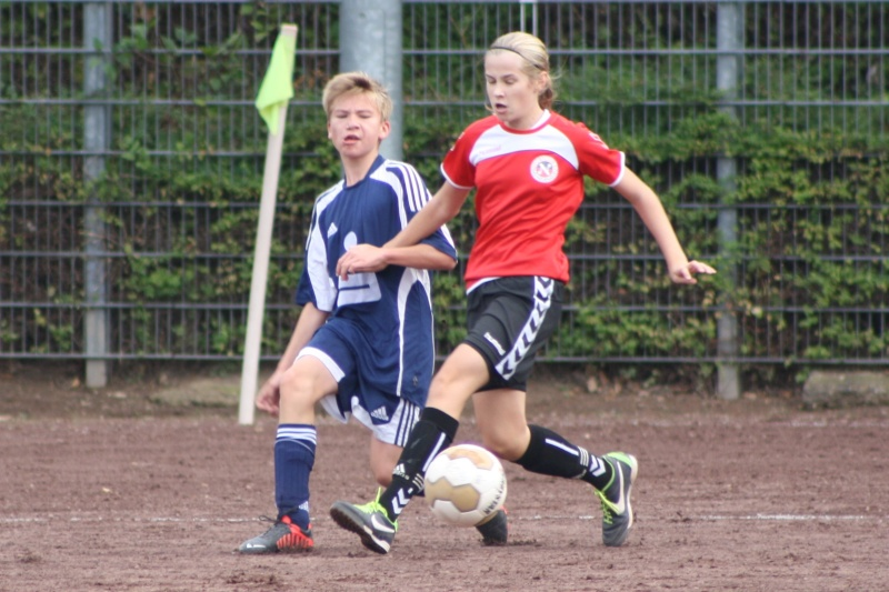 4.Spieltag: BaWa - SC 07 Bad Neuenahr 2:0 (0:0) Img_7111