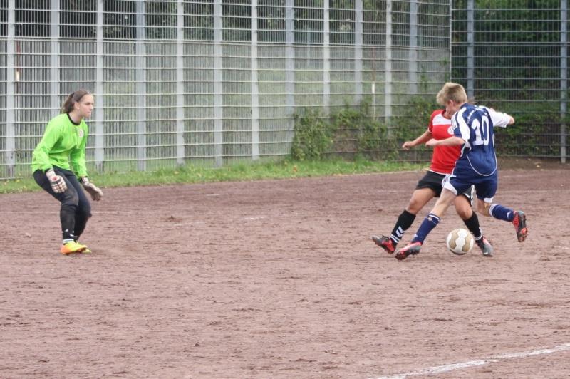 4.Spieltag: BaWa - SC 07 Bad Neuenahr 2:0 (0:0) Img_7113