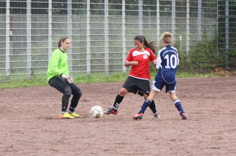4.Spieltag: BaWa - SC 07 Bad Neuenahr 2:0 (0:0) Img_7114