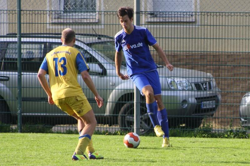 6.Spieltag: BaWa- DJK Müllenbach 5:6 (4:2) Img_7138