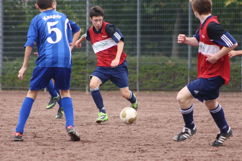 4.Spieltag: BaWa - JSG Adenau 23:0 (10:0) Img_7223