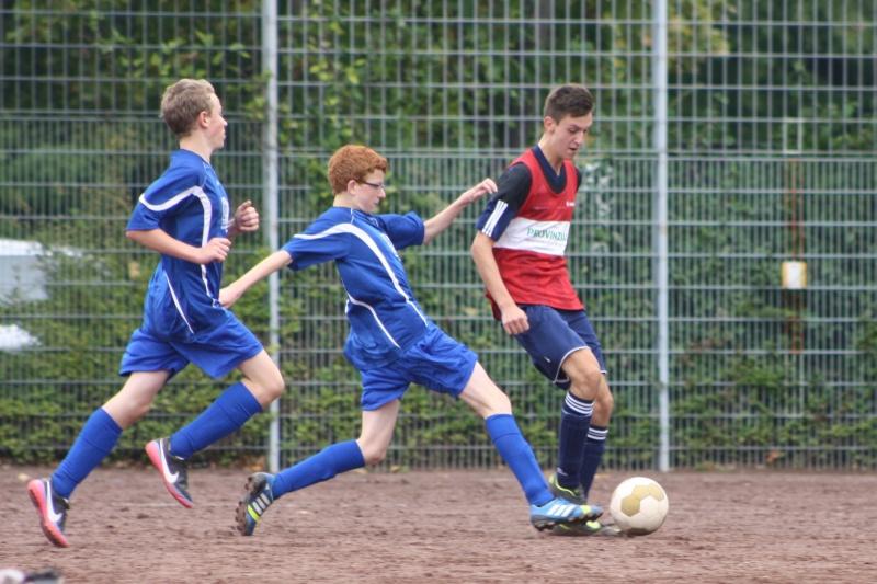 4.Spieltag: BaWa - JSG Adenau 23:0 (10:0) Img_7224