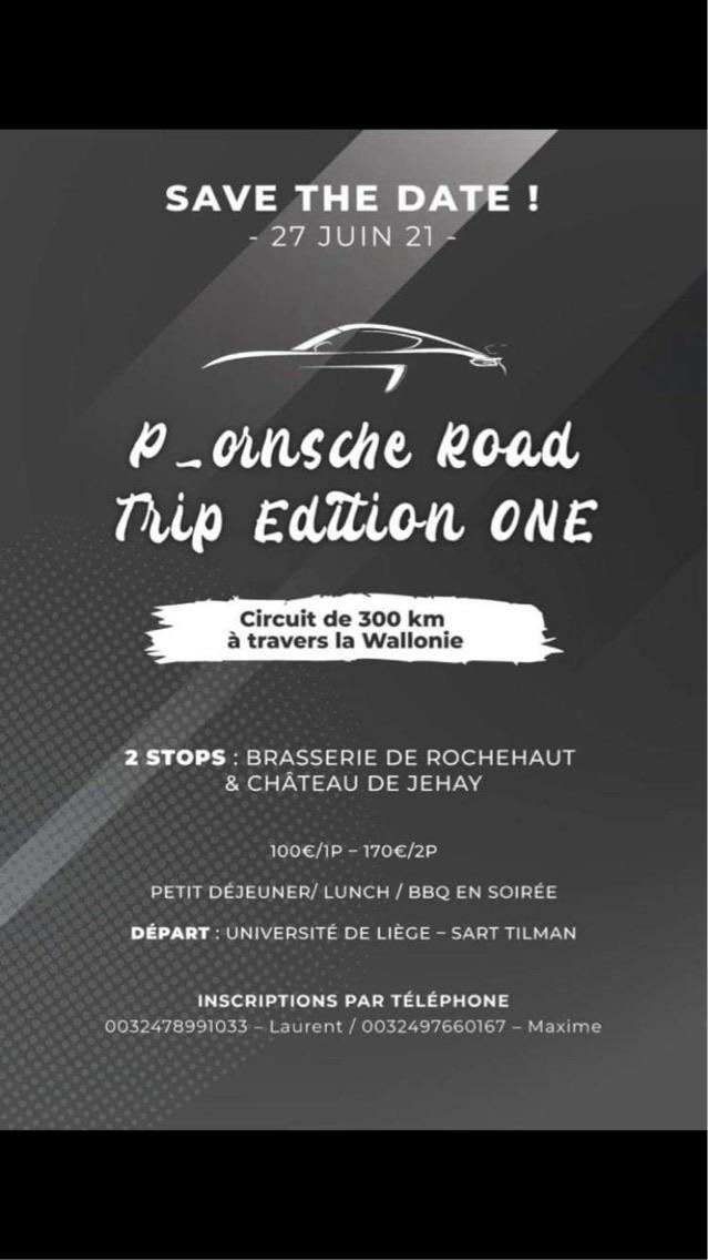 P-ornsche road trip edition one 30239210
