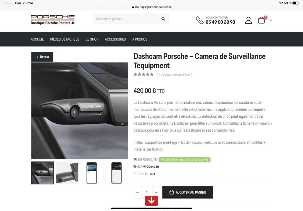 Camera Porsche 3ad9e710