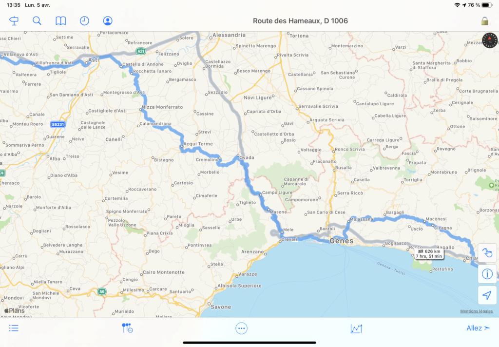 11/19 Septembre 2021 du Tyrol a l'ile D'Elbe 525e8310