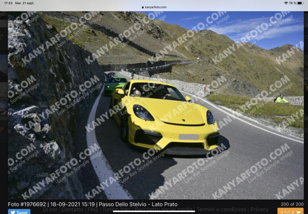 11/19 Septembre 2021 du Tyrol a l'ile D'Elbe - Page 8 568a4e10