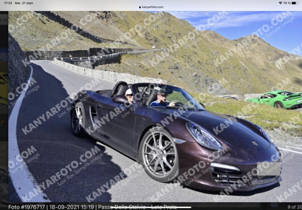 11/19 Septembre 2021 du Tyrol a l'ile D'Elbe - Page 8 5ba56310