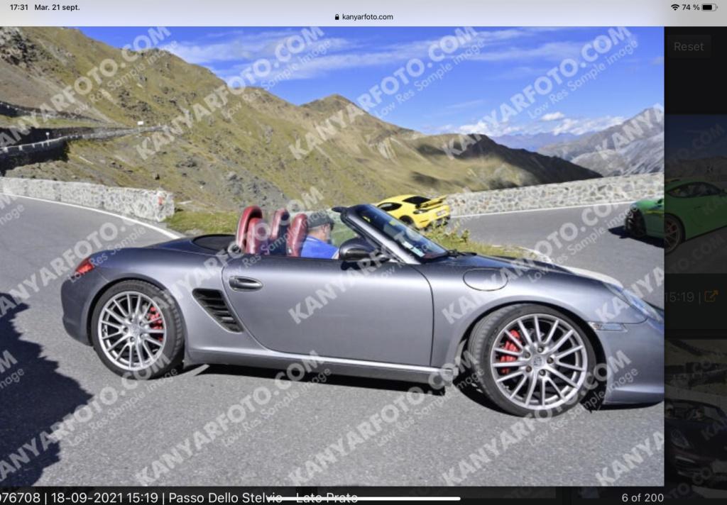 11/19 Septembre 2021 du Tyrol a l'ile D'Elbe - Page 8 B3782610