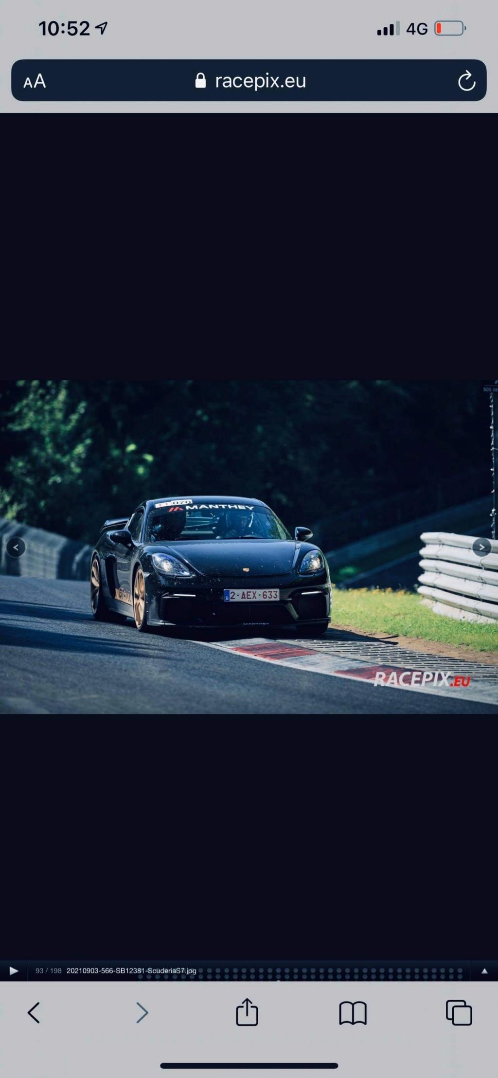 Présentation gt4 manthey racing  Cf571510