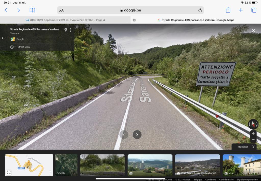 11/19 Septembre 2021 du Tyrol a l'ile D'Elbe - Page 4 Fffe7910