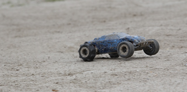 09 Rusty for Ever - Rustler Traxxas option Img_2712
