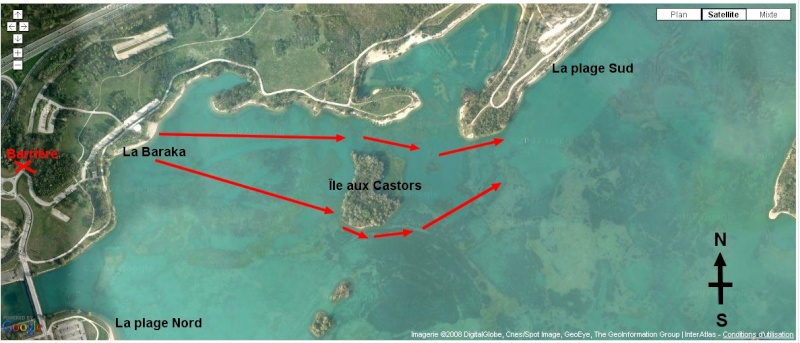 MIRIBEL - Fermeture de l'accès à la plage du Sud - Page 2 Miribe11