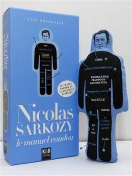 Sarkozy et la poupée vaudou Sarkoz10