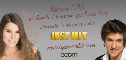 [13/14.12] Goom Radio - 17h/18h (lien p.1) + Concours Karine11