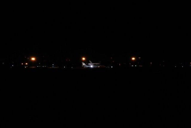 [STS-126] Endeavour : La mission - Page 18 Dsc_0011