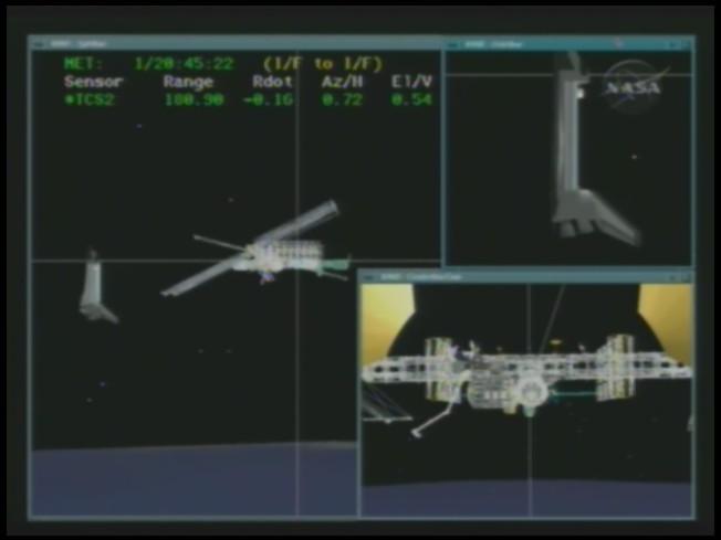 [STS-126] Endeavour : La mission - Page 3 Sans_100